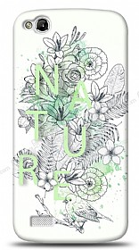 Dafoni General Mobile Discovery Nature Flower K�l�f