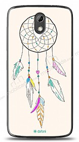 Dafoni HTC Desire 526 Dream Catcher Kılıf