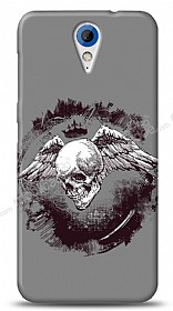 HTC Desire 620 Angel Of Death Kılıf