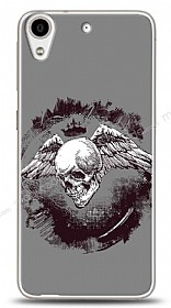 HTC Desire 626 Angel Of Death Kılıf