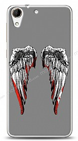 HTC Desire 728G Bloody Angel Kılıf