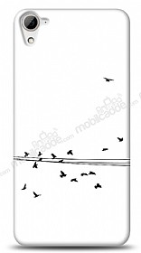 Dafoni HTC Desire 826 Flying Birds K�l�f