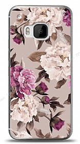 Dafoni HTC One M9 Old Roses K�l�f