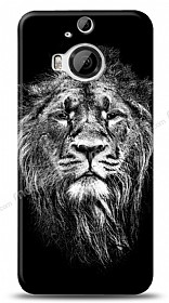 Dafoni HTC One M9 Plus Black Lion K�l�f
