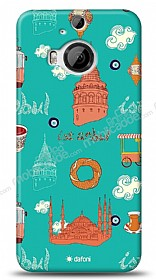 Dafoni HTC One M9 Plus �stanbul K�l�f