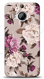Dafoni HTC One M9 Plus Old Roses K�l�f