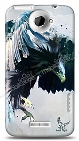 HTC One X Black Eagle Kılıf