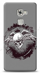 Dafoni Huawei Ascend Mate S Angel Of Death Kılıf
