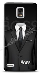 Dafoni Huawei Ascend P1 The Boss K�l�f