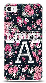 iPhone 4 / 4S Big Love Kılıf