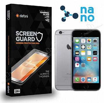 Dafoni iPhone 6 Plus / 6S Plus Nano Glass Premium Ön + Arka Cam Ekran Koruyucu