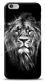 iPhone 6 Plus Black Lion Kılıf
