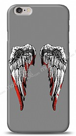 Dafoni iPhone 6 Plus Bloody Angel Kılıf