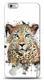 Dafoni iPhone 6S Plus Leopard Kılıf