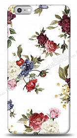 Dafoni iPhone 6S Plus Vintage Flowers Kılıf