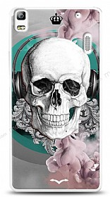 Lenovo K3 Note Lovely Skull Kılıf