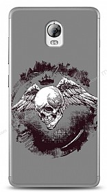 Lenovo Vibe P1 Angel Of Death Kılıf