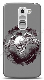 LG G2 Mini Angel Of Death Kılıf
