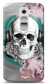 LG G2 Mini Lovely Skull Kılıf