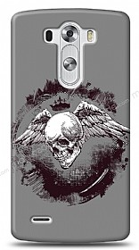 Dafoni LG G3 Angel Of Death K�l�f