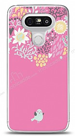 Dafoni LG G5 Lovely Bird K�l�f