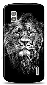 Dafoni LG Nexus 4 Black Lion K�l�f