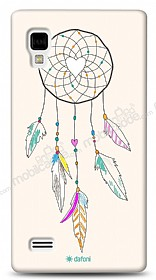 Dafoni LG Optimus L9 P760 Dream Catcher Kılıf