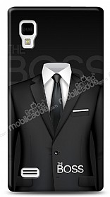 Dafoni LG Optimus L9 P760 The Boss K�l�f