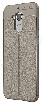 Dafoni Liquid Shield Premium General Mobile GM 8 Gri Silikon Kılıf
