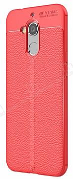 Dafoni Liquid Shield Premium General Mobile GM 8 Kırmızı Silikon Kılıf