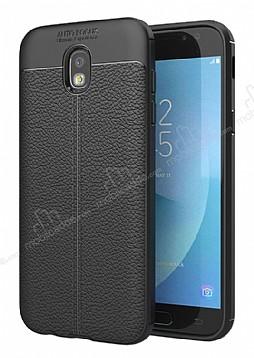 Dafoni Liquid Shield Premium Samsung Galaxy J5 Pro 2017 Siyah Silikon Kılıf
