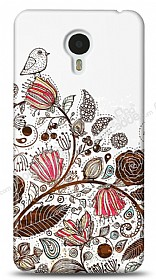 Dafoni Meizu M1 note Draw Bird K�l�f