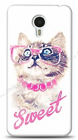 Dafoni Meizu M1 note Sweet Cat K�l�f