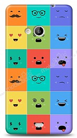 Dafoni Microsoft Lumia 535 Faces K�l�f
