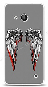 Microsoft Lumia 550 Bloody Angel Kılıf