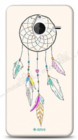 Dafoni Microsoft Lumia 640 XL Dream Catcher Kılıf