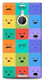 Dafoni Nokia Lumia 1520 Faces K�l�f