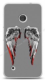 Nokia Lumia 530 Bloody Angel Kılıf