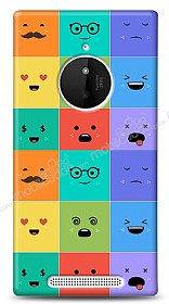 Nokia Lumia 830 Faces Kılıf