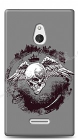 Nokia XL Angel Of Death Kılıf