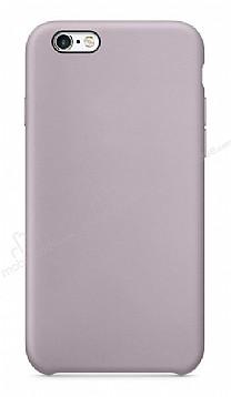 Dafoni Orjinal Series iPhone 6 / 6S Mor Silikon Kılıf