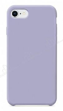 Dafoni Orjinal Series iPhone 7 / 8 Mor Silikon Kılıf