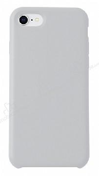 Dafoni Orjinal Series iPhone 7 / 8 Gri Silikon Kılıf