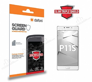 Dafoni reeder P11S Slim Triple Shield Ekran Koruyucu