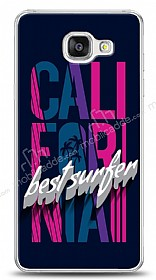 Samsung Galaxy A7 2016 California Surfer Kılıf