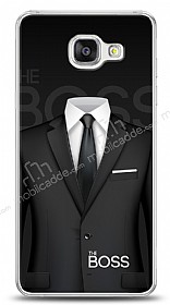 Dafoni Samsung Galaxy A7 2016 The Boss Kılıf