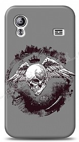 Samsung Galaxy Ace S5830 Angel Of Death Kılıf