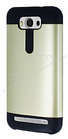 Dafoni Asus ZenFone 2 Laser 5 in� Slim Power Ultra Koruma Gold K�l�f