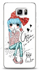 Samsung Galaxy Note 5 Cute Chic Kılıf