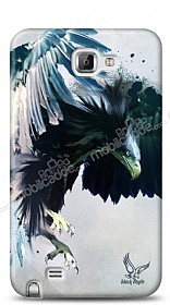 Samsung Galaxy Note Black Eagle Kılıf